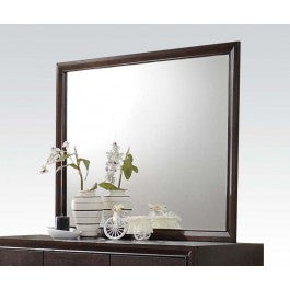 ACMEF19574-Madison Espresso Mirror