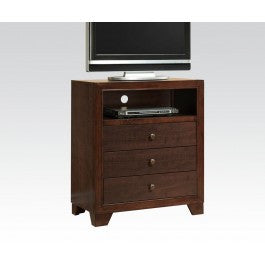 ACMEF19577-Madison Espresso TV Console