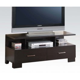 ACMEF20067-Black TV Console