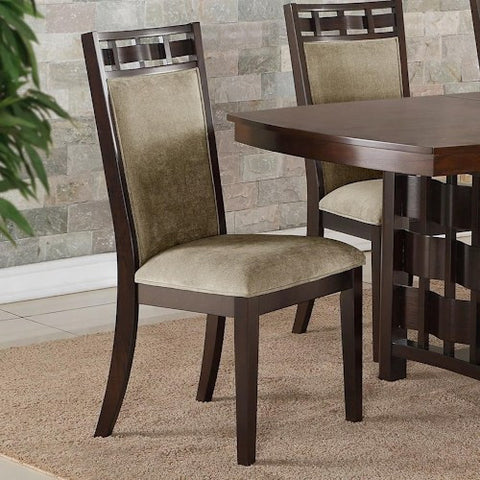CROWN2375S-Pryce Side Chair