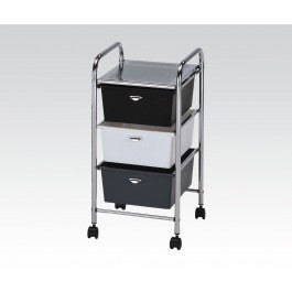 ACMEF92106-Storage Cart W/5drw @n