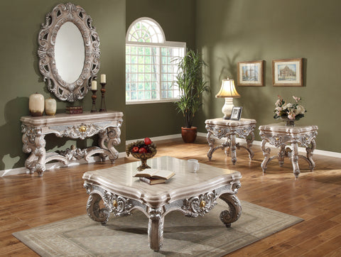 HD-8001 COFFEE TABLE SET