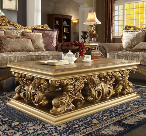 HD-8016 COFFEE TABLE SET