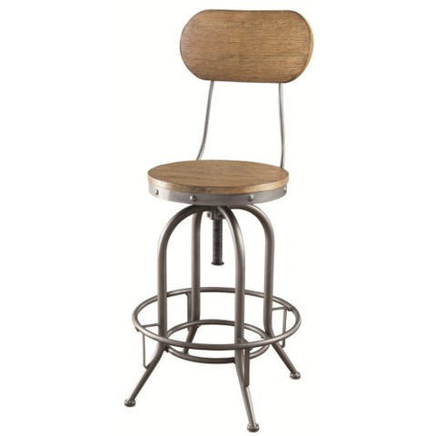 COASTER100057-BAR STOOL