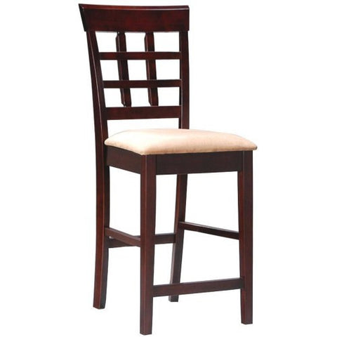 COASTER100209-COUNTER HT CHAIR
