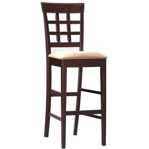 COASTER100210-29 BAR STOOL