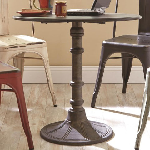 COASTER100063-DINING TABLE