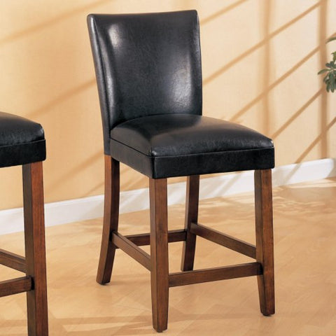 COASTER100357-COUNTER HT CHAIR