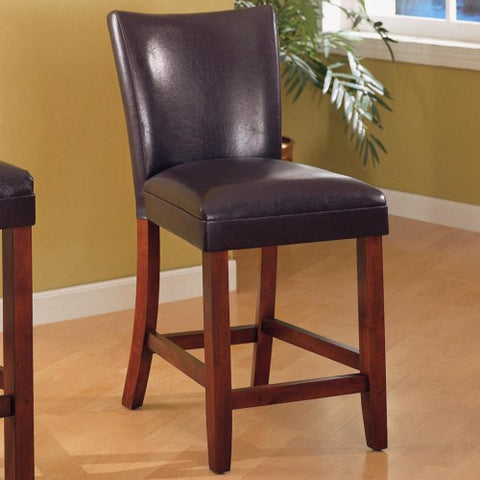 COASTER100358-COUNTER HT CHAIR