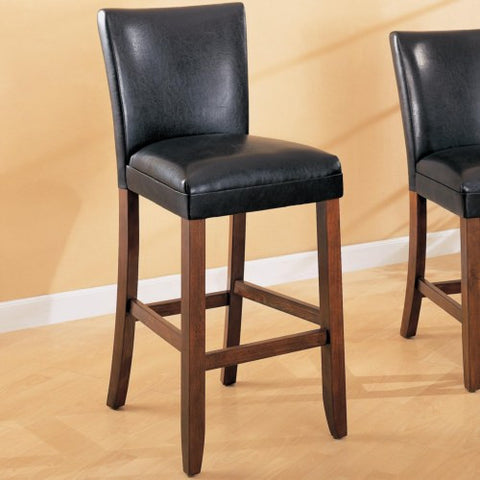 COASTER100387-COUNTER HT CHAIR