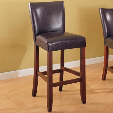 COASTER100388-COUNTER HT CHAIR
