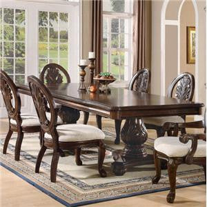 COASTER101037 DINING TABLE