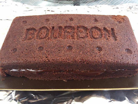 Bourbon Biscuits, are they as royal as they sound?