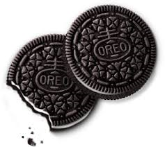 Oreo Cookies. The American dream, but global food.