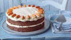 Carrot Cake - Best of Memories