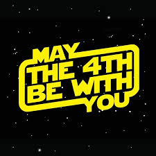Who cares about Star Wars Day?