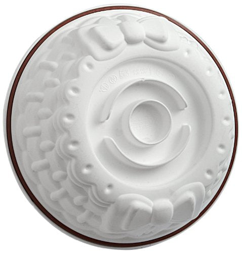 silikomart Silicone Mould Bon Ton Easter  White