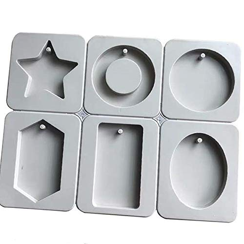 Silicone Soap Molds  Soap Making Molds DIY Silicone Mold Baking Lotionr Molds Soap Silicone Fondant Mould Baking Tray Mold for Birthday Wedding Halloween Xmas Gift Sugarcraft DIY