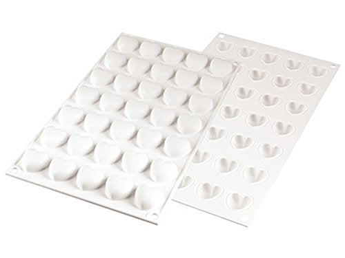 Micro Love 5 Silicone Mould