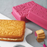 Custard Cream Cake - giant silicone cake mould
