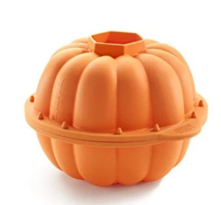 Pumpkin Cake mold from Moldyfun
