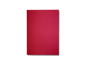 sindroms / Issue #1: Red Sindrom