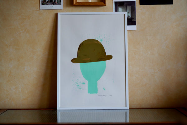 CAN Family [Man With Golden Hat] : Mint