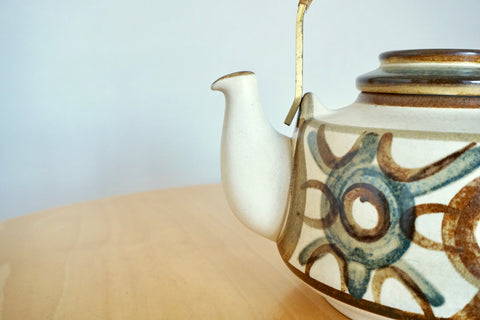 Søholm/Noomi Backhausen/Erika Series Tea pot