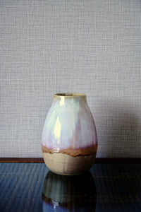 Flower vase / Northern lights / Oh Oak