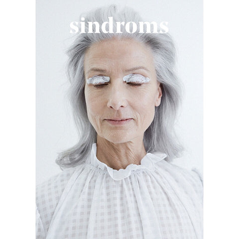sindroms / Issue #3: White Sindrom