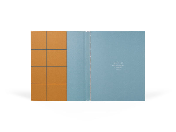 NOTEM - UMA Notebook Medium