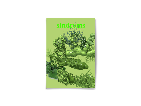 sindroms / Issue #5: Evergreen Sindrom