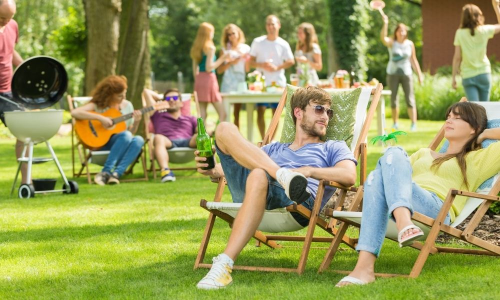 Tips for Throwing the Ultimate Backyard Party