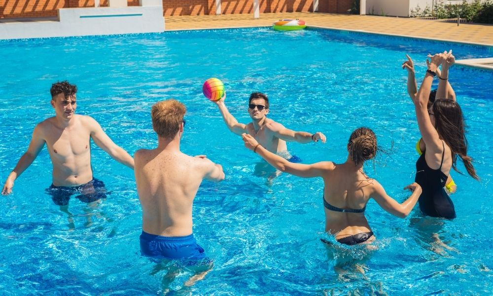 The Best Pool Games To Play This Summer