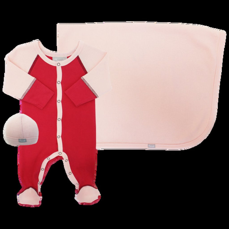 Coccoli | Layette Set | N - 3m | MWM4324-59