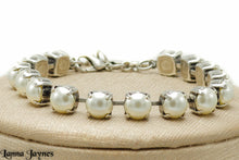 The Grace Kelly Pearls