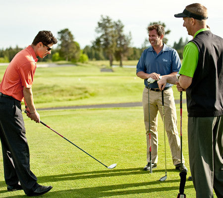 Sunriver Golf Practice Punch Pass (Individual 7 day) $195.00