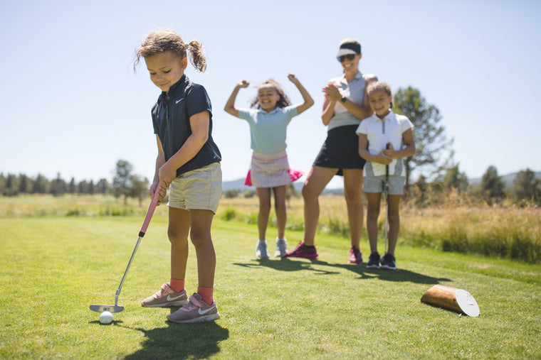 Sunriver Golf Junior Card (Individual 7 day) $245.00
