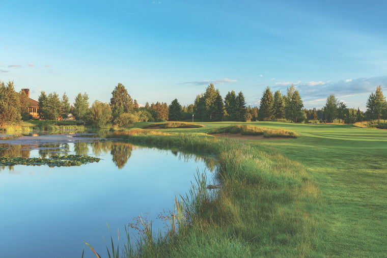Sunriver Golf Pass (Full Individual 4 day Monday -Thursday) $2,850.00