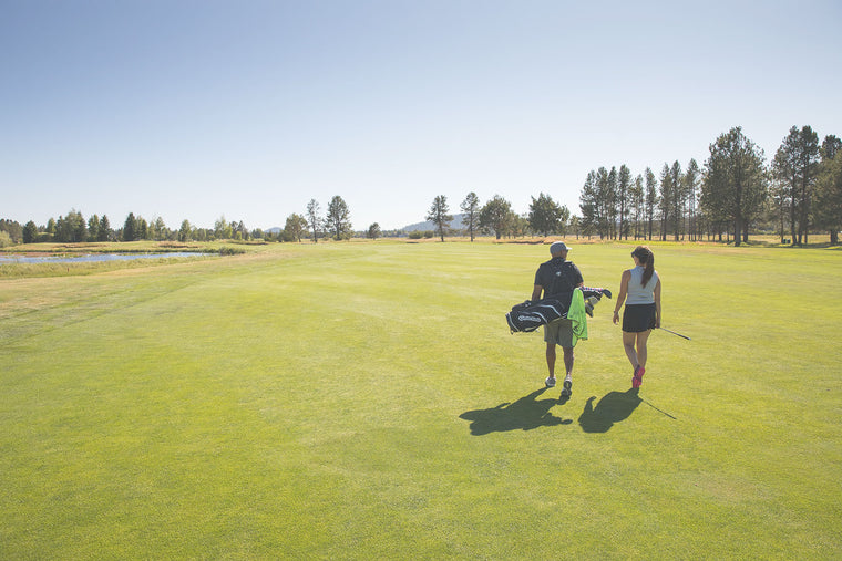 Sunriver Golf Players Card  $320.00 prior to May 1, 2021