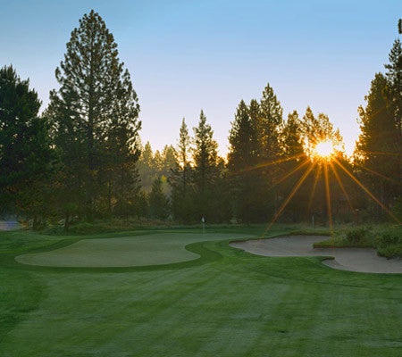Sunriver Golf Sunset Pass (Individual 7 day) $525.00