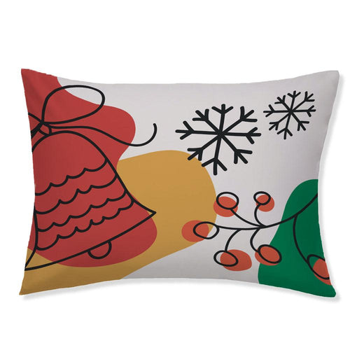 Happy Holidays Pillowcase