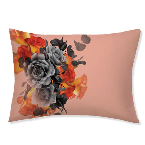 Rose Pillowcase