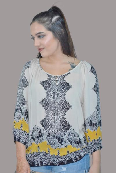 Flavy blouse