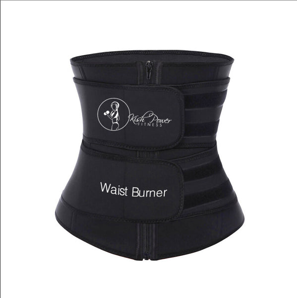 Waist Burner 2 (Revised) limited sizes