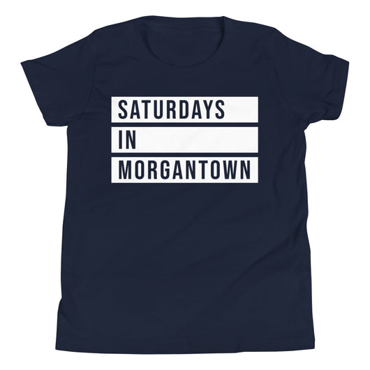 Game Day Kids' Tee
