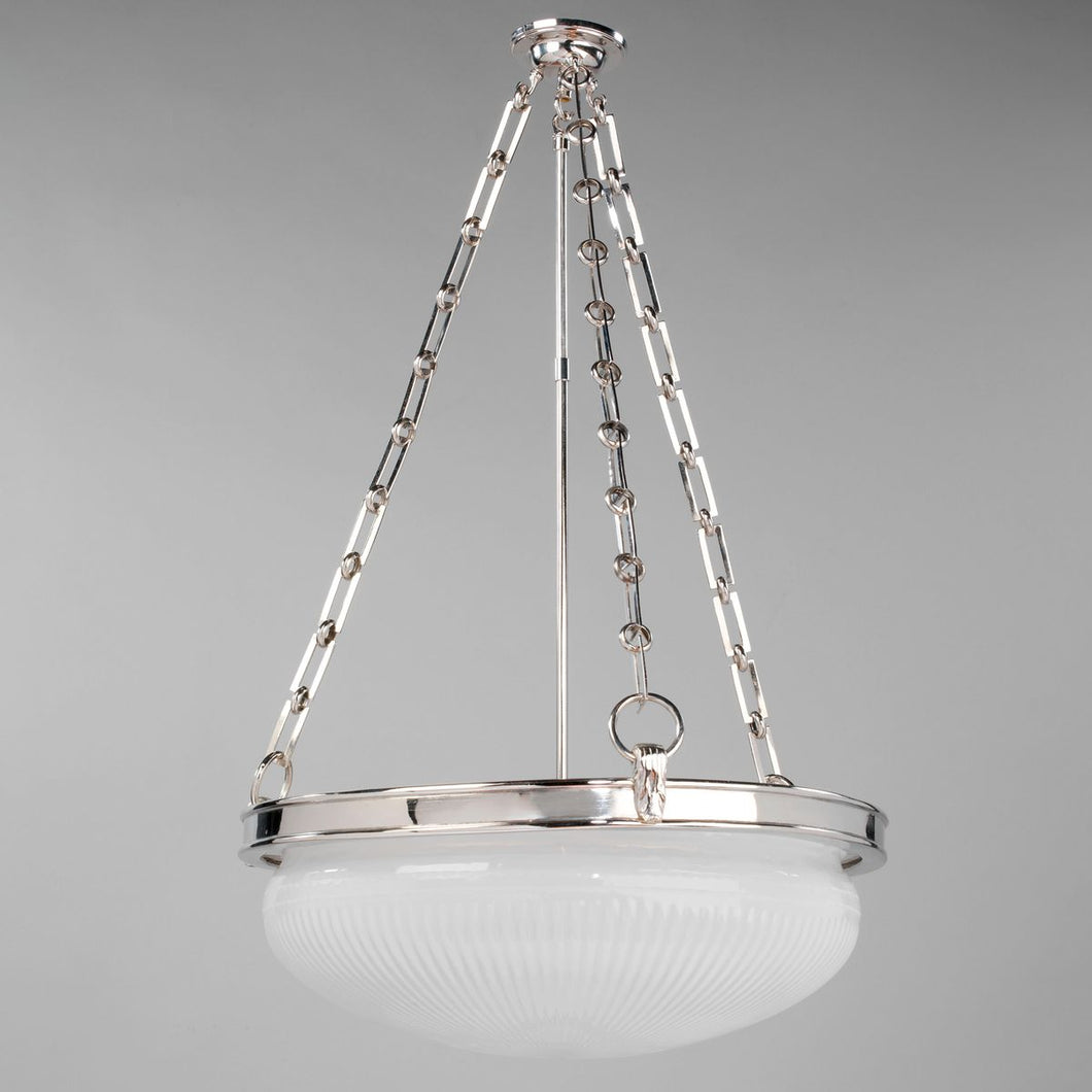 Knebworth Hanging Bowl Light