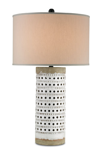 terrace table lamp by currey and co