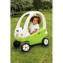 Little Tikes Grand Cozy Coupe