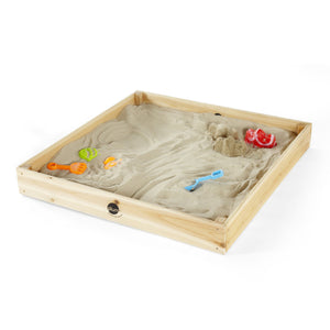 Plum Junior Sandpit - Preorder Now! - Backyard Fun and Play!